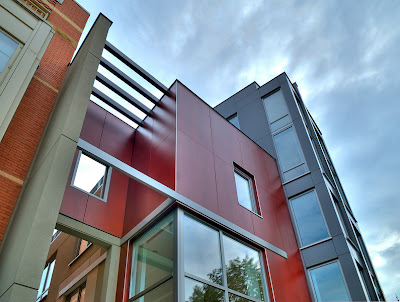 1466 Harvard Street, NW, Washington, DC - Harvard Lofts