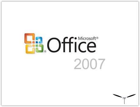 OFFICE 2007: septiembre 2010
