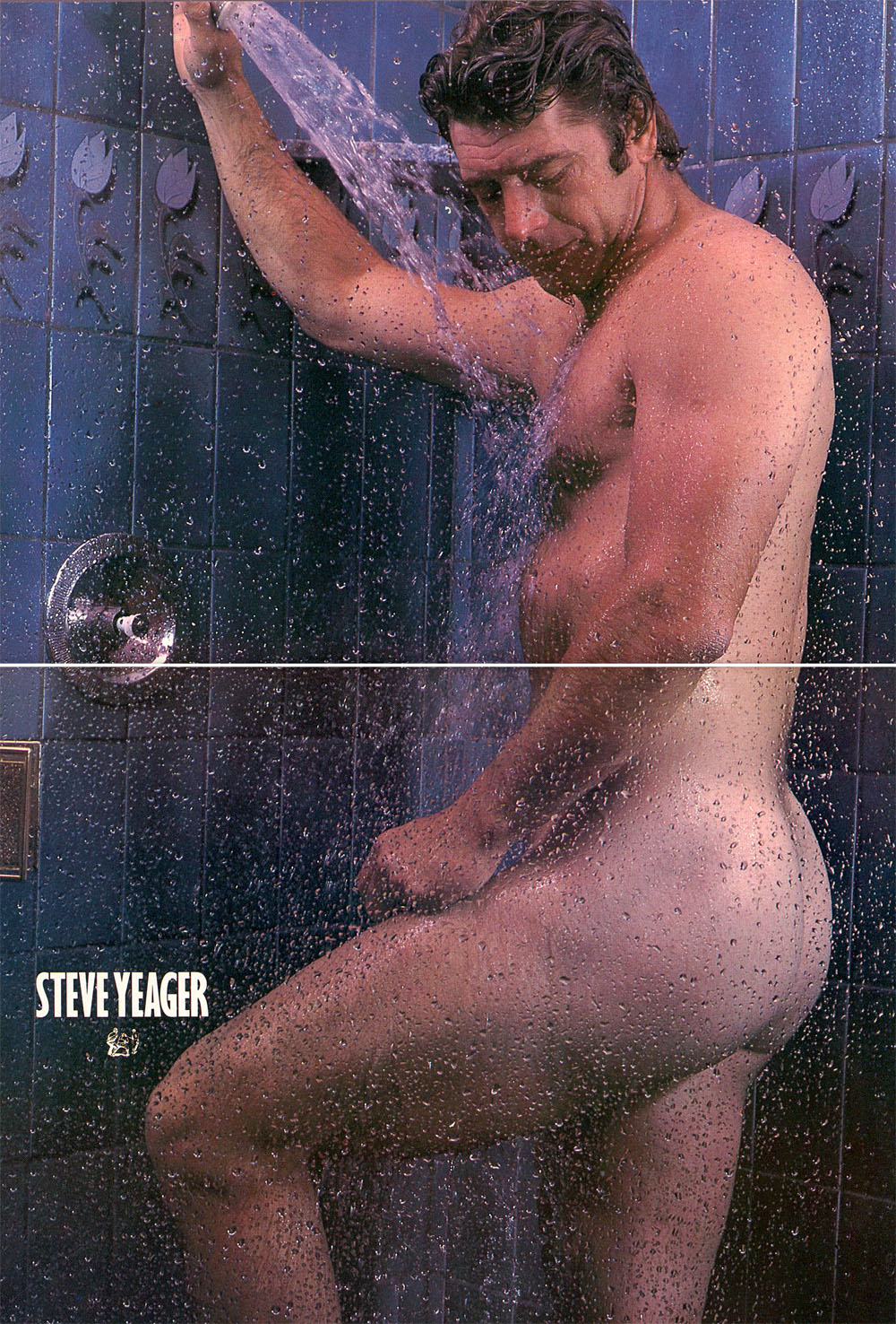 Mike Piazza Naked 53