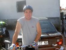 Abel em Vila Nova