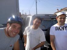 Na volta de Vila Nova 2006