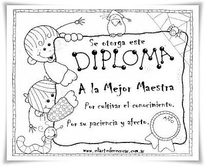 111utoj: diplomas para imprimir