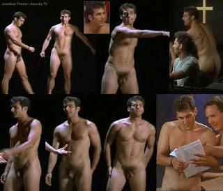 pinoy male celebrity naked
