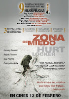Zona de Miedo / Vivir al Límite / En Tierra Hostil / The Hurt Locker
