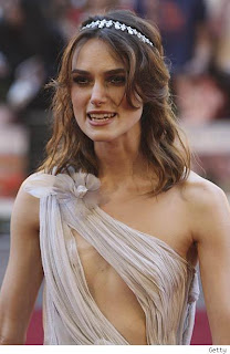 Keira knightley celebrity gossip nude