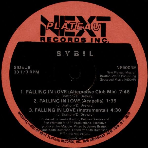 Sybil Falling In Love