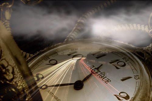 Вечность в мгновении