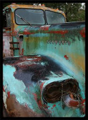 Kenworth Rusting Away