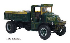 Jeff's Collectibles - Old Mack