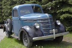 1938 IH Pickup