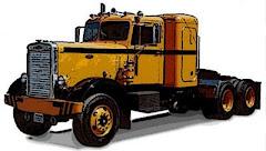 1954 Peterbilt 280