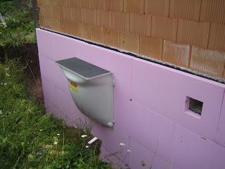 Kellerfenster Dämmen wohnen in der stadtrandsiedlung: kellerdämmung und lichtschacht