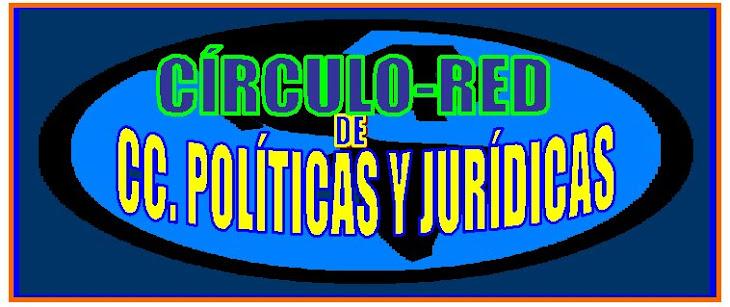 CÍRCULO-RED INTERNACIONAL DE CIENCIAS POLÍTICAS Y CIENCIAS JURÍDICAS