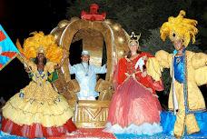 Escola Imperatriz Sonho Meu na Avenida do Samba(2006)