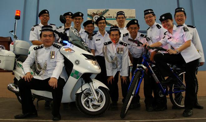 MCAD, SJAM Penang
