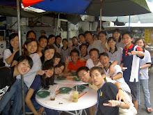 2005/2006年度大专校友工委会同人