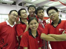 2006 第一届博大新春文化文娱晚会