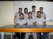 2005/2006年博大钟灵同学会执委