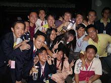 2005/2006 学生代表理事会改选