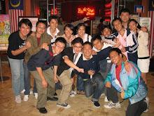 云顶之旅-2007博大校园选举候选人