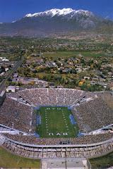Cougar Stadium