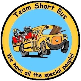 Our Short Bus Family