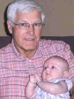 Photo of Keith Williams and Miss Molly Nicole Woodrich, Owatonna, MN