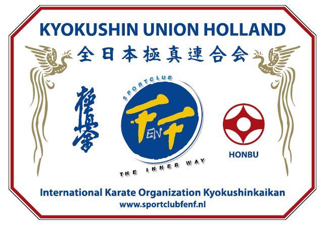 Kyokushin Union Holland