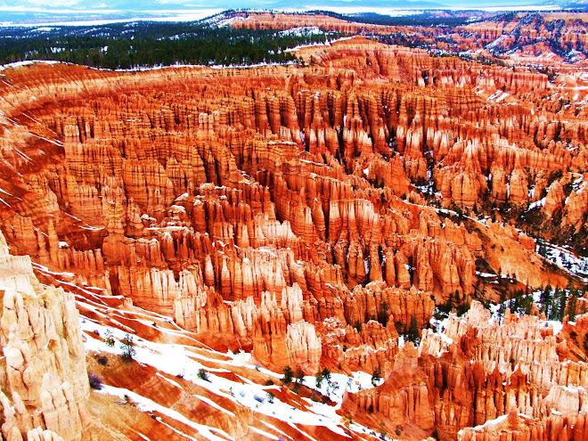 Bryce Canyon Winter '07