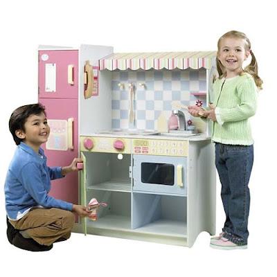 Cucine in miniatura - Shabby Chic Interiors