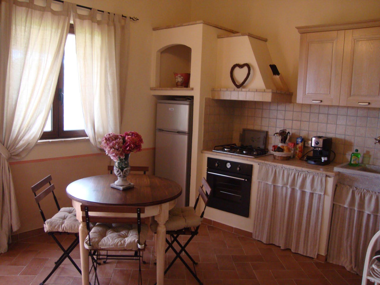 A casa di francesca shabby chic interiors for Case arredate shabby chic