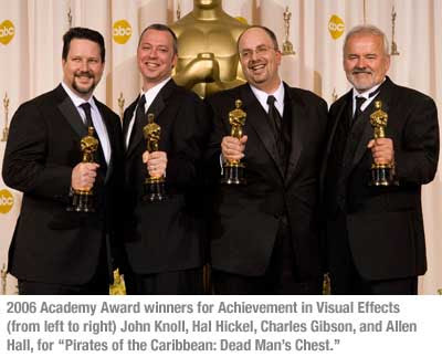 FXRant: Predicting the Visual Effects Oscar, Part 1