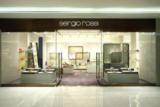 09422cf085 Sergio Rossi a Pechino, 18CRR81 a Dubai e Gherardini a Riyadh