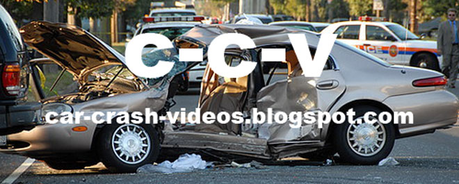 ccv - car crash videos