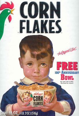 gold country girls then and now 13 kelloggs corn flakes