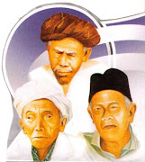 tiga tokoh lirboyo