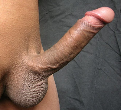 guy cutting off his cock