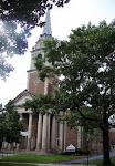 Presbyterian Church, Genesee St., Utica