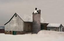 Mohawk Valley NY Barn