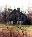 Barn in Vernon