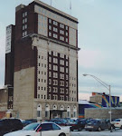 Hotel Utica, Utica, NY