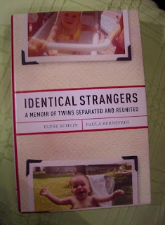 The Real Twin Experiment In Three Identical Strangers