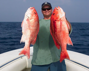 Grouper Fishing Bycatch (RED)