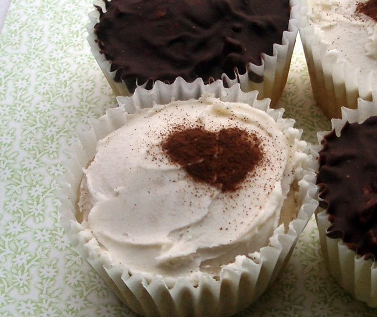 Chai Tea Cupcakes Cake Mix