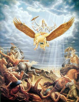 """ஆதி ஷங்கரர் இயற்றிய """"பஜ கோவிந்தம்"""" தமிழில் Asura+Samhari"""