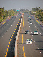 Shining Pakistan, Lahore-Islamabad Highway