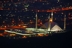 Stars Come Down, Islamabad