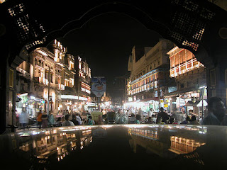 Food Street, Lahore