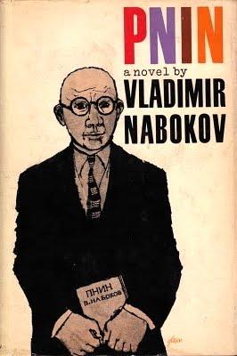 pnin by nabokov