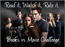 Books vs Movie Challenge 09